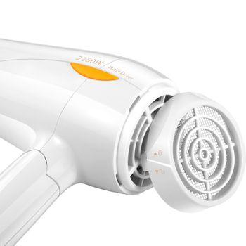 Máy sấy tóc Poree PH1610 chính hãng - Công suất 2200W