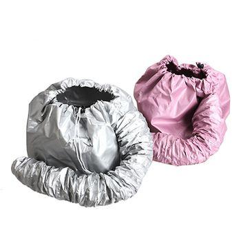 Mũ hấp tóc dùng cho máy sấy nóng rất an toàn H6