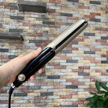 Máy duỗi tóc kemei KM 327
