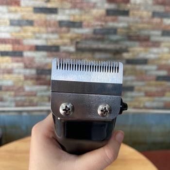 Tông đơ cắt tóc Kemei KM 1990
