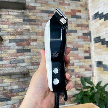 Tông đơ cắt tóc Kemei 8845 siêu khỏe