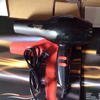 Máy sấy tóc Toshiba 8848 - Loại lớn - Công suất 2200W