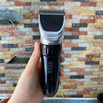 Bộ Tông Đơ Cắt Tóc Jichen 0817 cắt tóc trẻ em và người lớn bảo hành chính hãng