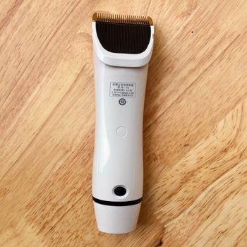 Tông đơ cắt tóc Codos T6 Hàn Quốc [CHÍNH HÃNG]