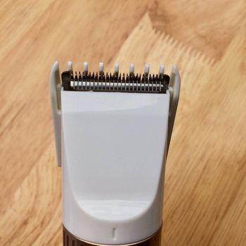 Tông đơ cắt tóc trẻ em Kemei 9020