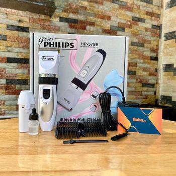 Tông Đơ Cắt Tóc Philips HP-5799 phiên bản mới 2020