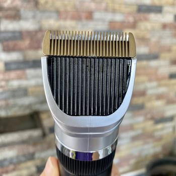 Tông đơ cắt tóc Philips 928 cao cấp - Bộ có sẵn 2 pin