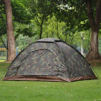 Lều trại du lịch phong cách quân đội BB936