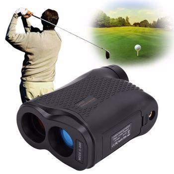 Ống nhòm Laser Đo Khoảng Cách Xa 5 - 600P chuyên dụng chơi Golf