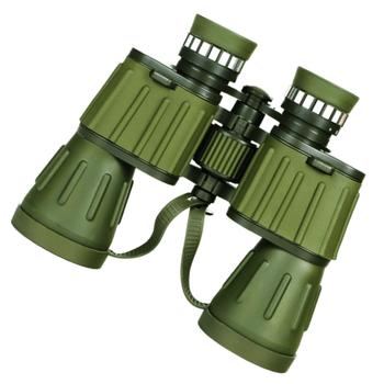 Ống nhóm Binocular 10x50 góc cực rộng - Tặng kèm túi đựng