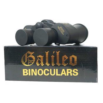 Ống Nhòm Chuyên Dụng Quân Đội Mỹ Galileo 20x50