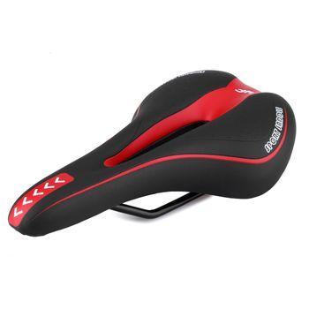 Yên xe đạp thể thao cao cấp Sport Saddle M9 - Êm ái thoát nhiệt