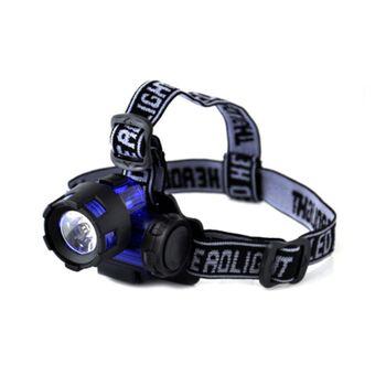 Đèn Pin Đội Đầu 1 bóng 6617 siêu sáng