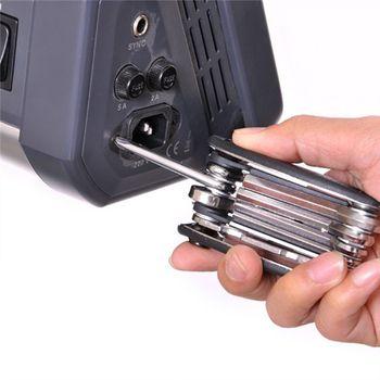 Bộ dụng cụ cầm tay 13 món