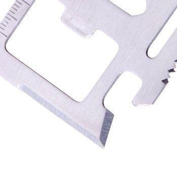Miếng thép đa năng Stainless Steel 11 công dụng