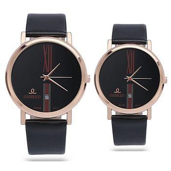Đồng hồ đôi OSHRZO
