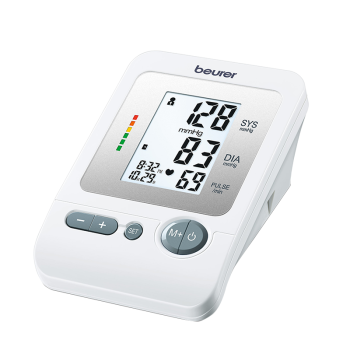 Máy đo huyết áp bắp tay Beurer BM26 chính hãng bảo hành 3 năm