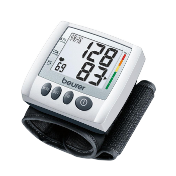 Máy đo huyết áp điện tử cổ tay Beurer BC30 - Nhập khẩu 3 năm bảo hành