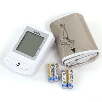 Máy đo huyết áp Microlife BP 3NZ1-1P