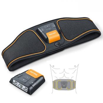 Đai massage bụng xung điện 4 điện cực Beurer EM37 chính hãng nhập khẩu