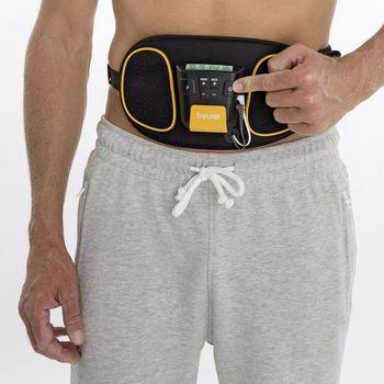 Đai massage bụng xung điện 4 điện cực Beurer EM39 2 IN 1 Chính Hãng