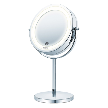 Gương trang điểm cao cấp Beurer BS55 Led - Zoom 7 lần
