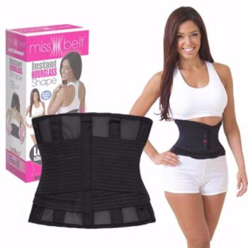 Đai nịt bụng Miss Belt giảm mỡ T2