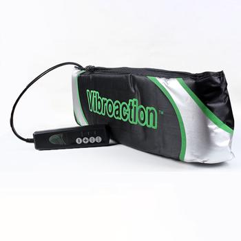 Đai Massage mông bụng Vibroaction N5 - Giảm béo hiệu quả
