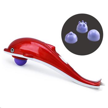 Máy massage cầm tay Cá Heo TX456 - Mẫu lớn