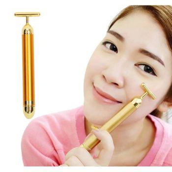 Máy massage mặt Energy Beauty Bar - mini 24K
