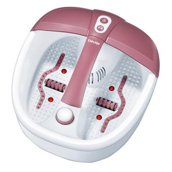 Bồn mát xa chân Beurer FB35 - 4 đèn hồng ngoại 16 nam châm tích hợp