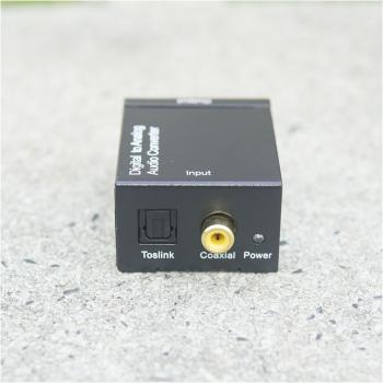 Bộ chuyển đổi Optical Audio to RCA Audio