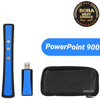 Bút trình chiếu Powerpont PP 900 - Tặng kèm túi đựng và pin