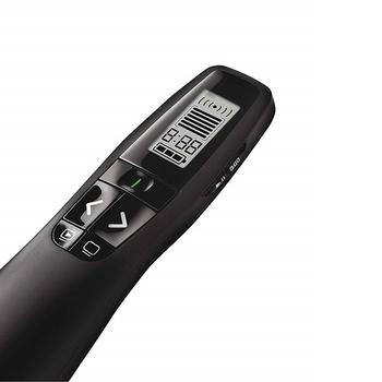 Bút trình chiếu slide Logitech R800 tia xanh - Hàng nhập khẩu bảo hành CHÍNH HÃNG
