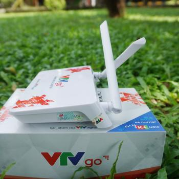 Android Box VTV Go 2018 - Tích hợp K+ xem world cup 2018 miễn phí trên VTV6
