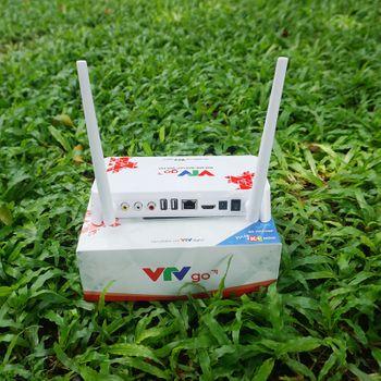 Android Box VTV Go 2018 - Phiên bản 1GB Ram
