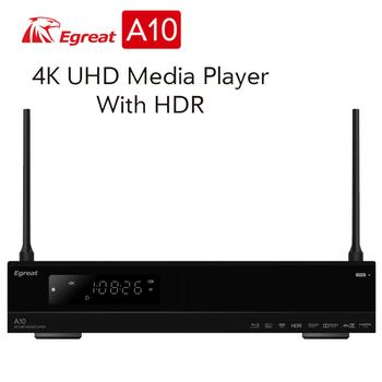 Android TV Box EGREAT A10 chính hãng