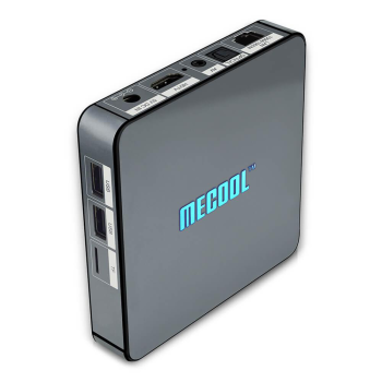 Android tv box Mecool BB - Ram 2GB