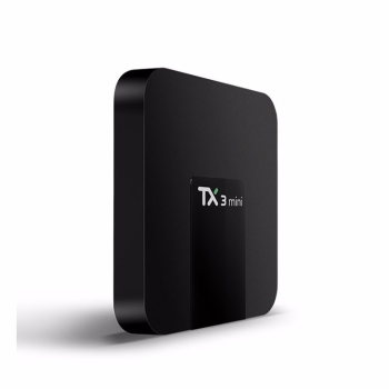 Android TV Box TX3 Mini - Android 7.1, Ram 2GB