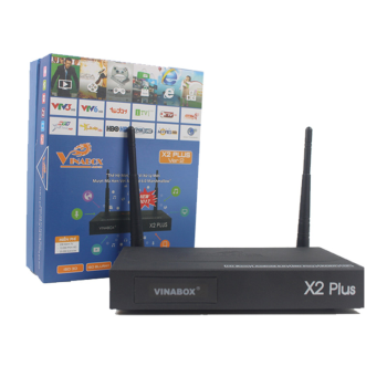 Android TV Box Vinabox X2 Plus Ver 2