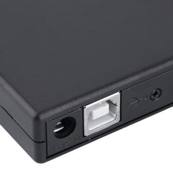 Box chuyển DVD Laptop thành DVD di động