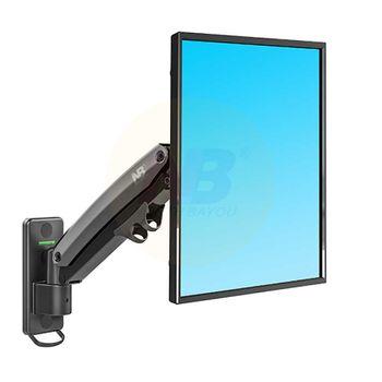 Giá treo màn hình góc treo tường NB F425 chính hãng (27 - 45 inch)