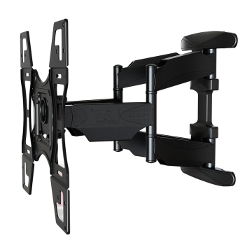 Giá treo góc LCD 2 thanh DF600 (32-60 inch)