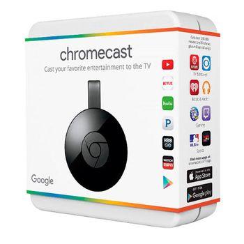 Google Chromecast 2 Model 2016 - Chính hãng nhập khẩu