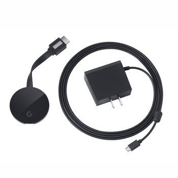HDMI không day Google Chromecast - Full HD hô trợ Android IOS