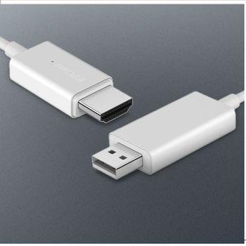 HDMI không dây Ezcast 5G CS2/CS3 băng tần kép