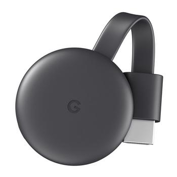 HDMI không dây Google Chromecast 3 Model 2017 - Chính hãng nhập khẩu