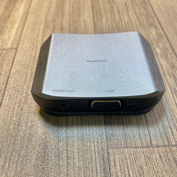 HDMI không dây Mirascreen G21