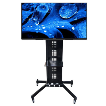 Giá đỡ tivi di động CDD170 (32 - 65 inch) - Hàng Việt Nam sản xuất