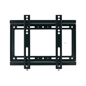 Kệ bắt tivi treo sát tường thẳng K19 (14 - 32 inch)